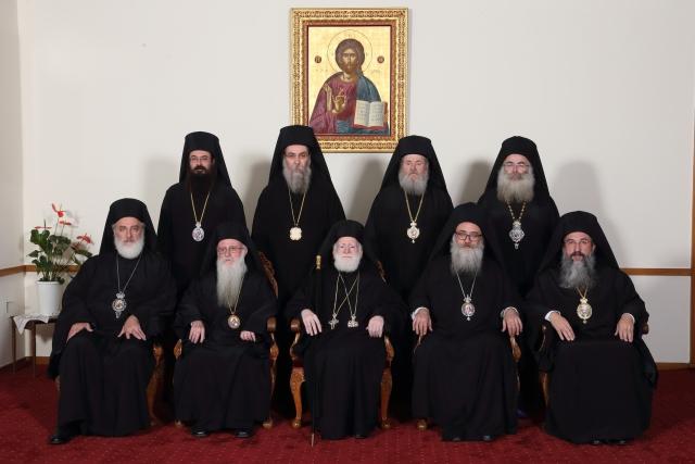 Εκκλησία της Κρήτης: Η Μακεδονία είναι Ελληνική και αδιαπραγμάτευτη