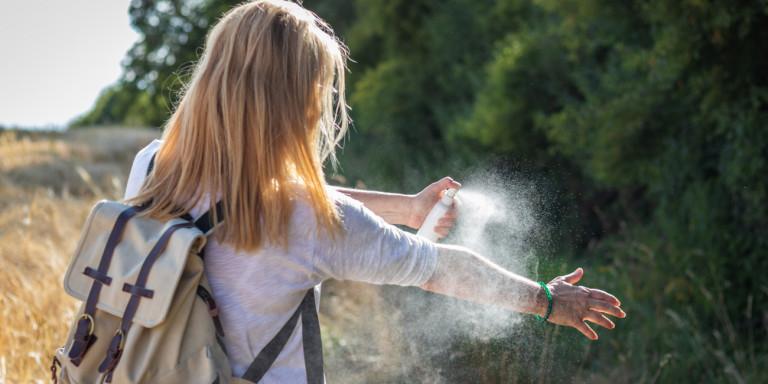 Ξεκινούν οι ψεκασμοί καταπολέμησης της εκκόλαψης κουνουπιών