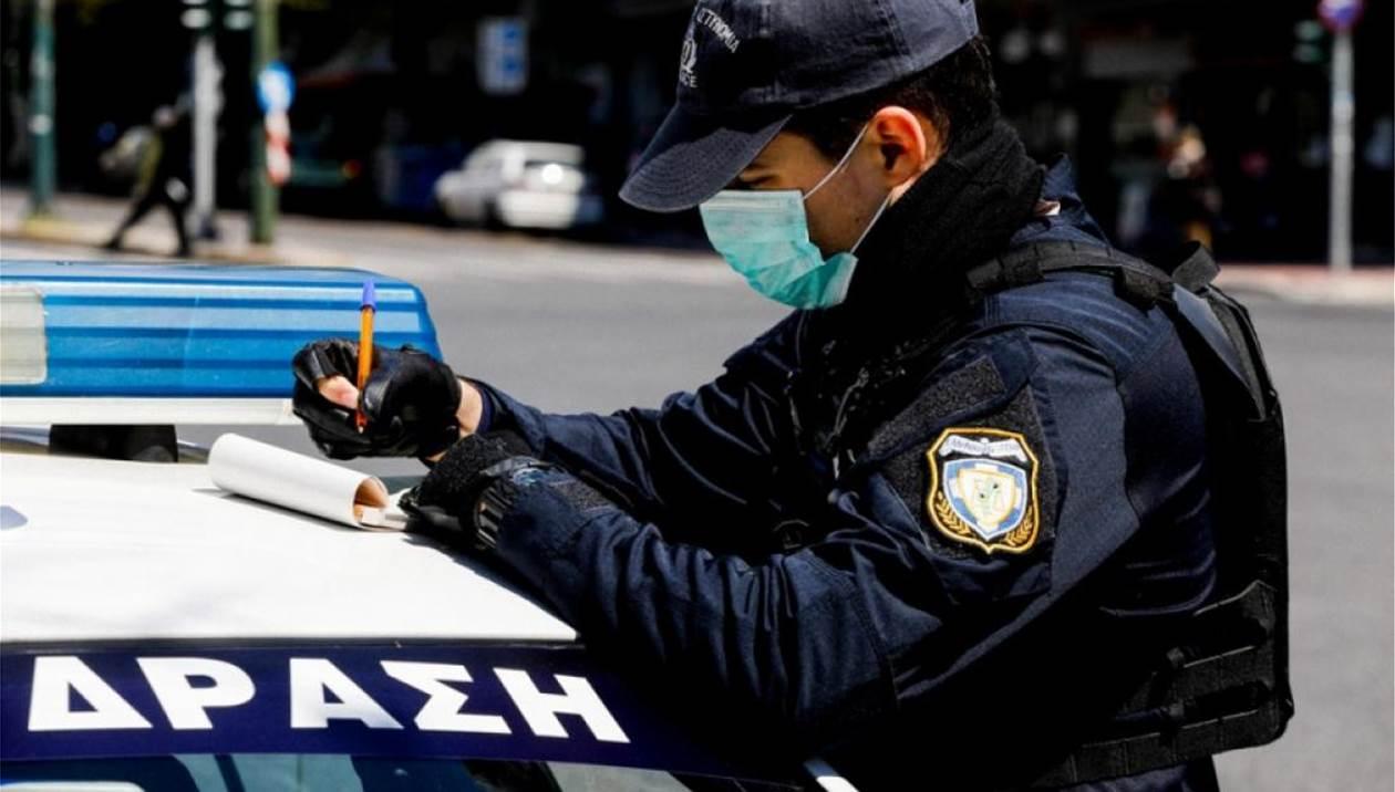 Κρήτη: Προσπάθησαν να «σπάσουν» την απαγόρευση και να πάνε σε άλλο νομό