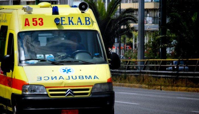 Κρήτη: Έπεσε καπάκι μετασχηματιστή και τραυμάτισε μαθητή στο κεφάλι