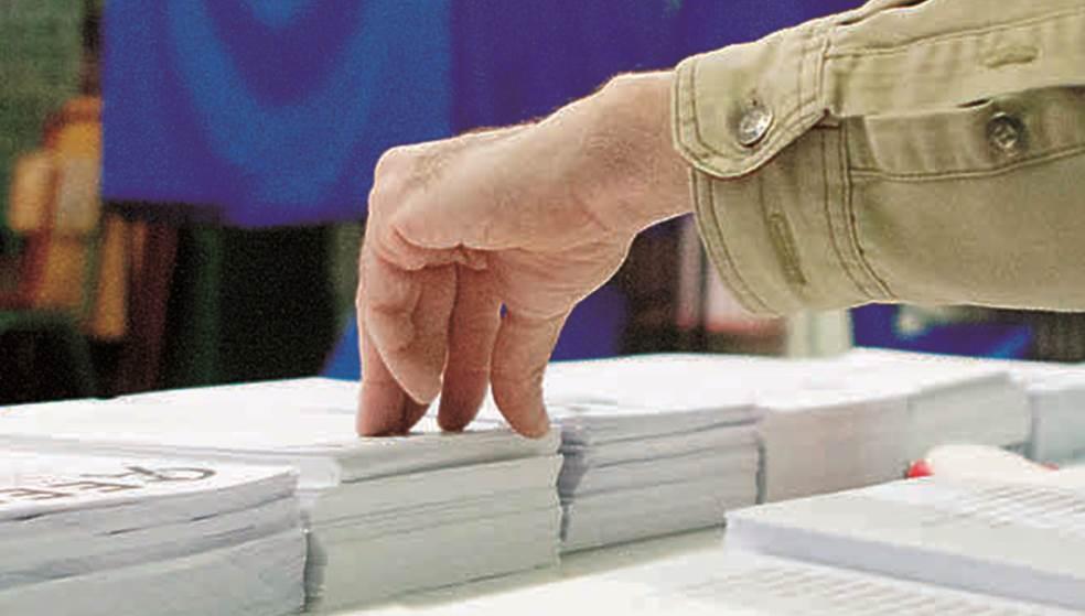 Αγωνία...τέλος για τους υποψήφιους βουλευτές