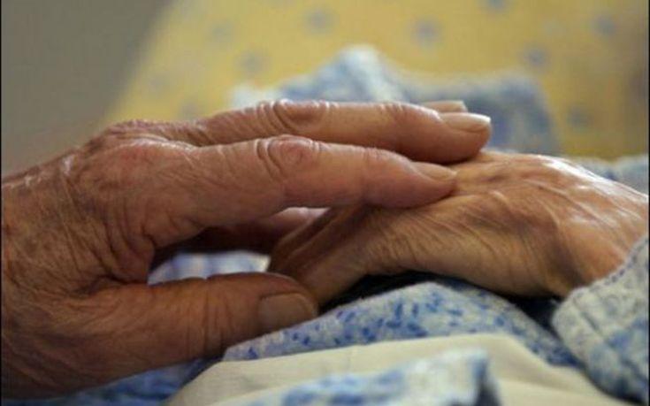 Πέθαναν από γρίπη 13 ηλικιωμένοι σε γηροκομείο στη Γαλλία