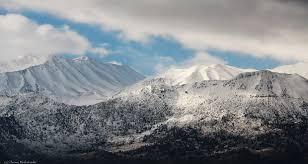 Παρουσίαζονται οι Μελετες για την Πρότυπη Οικολογική Παρέμβαση στα Λευκά Όρη