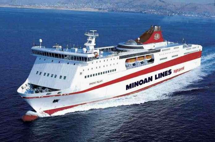 Στην Attica Group το 98,8% της Ηellenic Seaways- Πώληση μετοχών από τις Μινωικές Γραμμές με...super Deal!