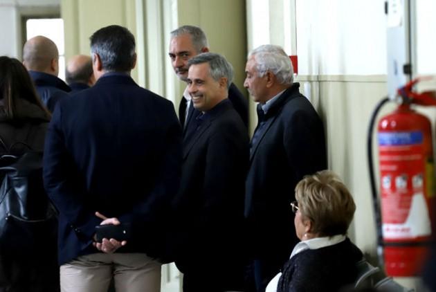 Δίκη Λεμπιδάκη: Αυτές είναι οι ποινές για τους 12 κατηγορουμένους