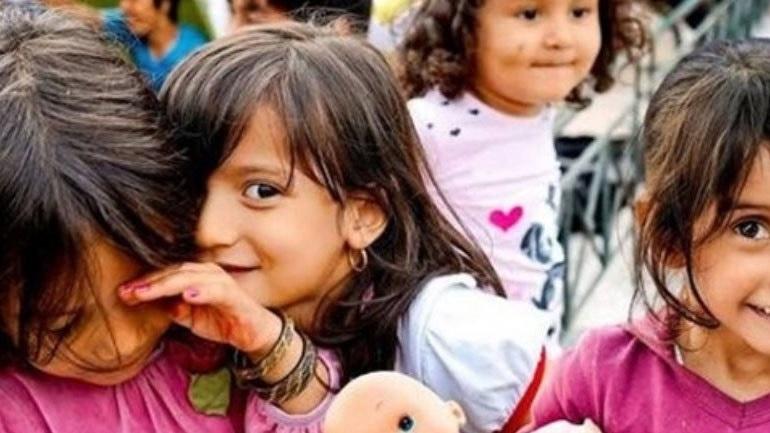 Μιχαηλίδου: Θα φιλοξενηθούν προσφυγόπουλα στην Κρήτη