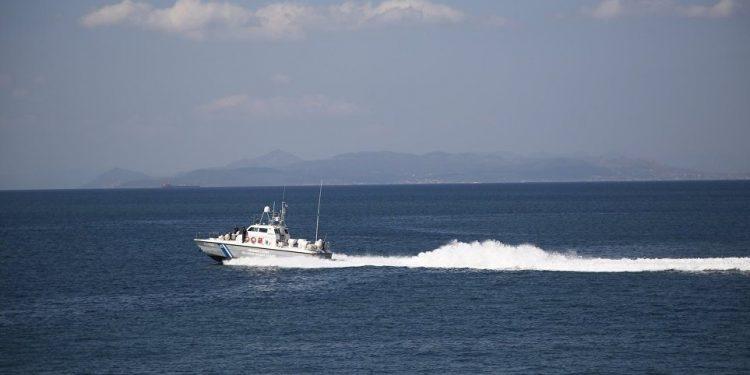 Κινδύνευσε στη θάλασσα 59χρονη λουόμενη