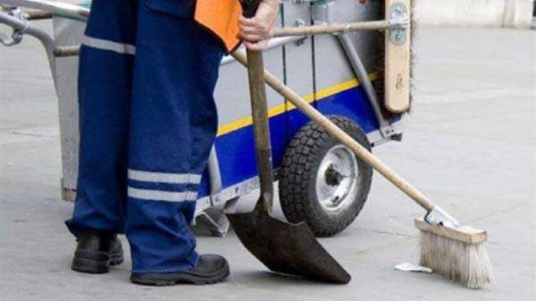 Καταγγελία ότι λεωφορείο παρέσυρε οδοκαθαρίστρια στο Ηράκλειο