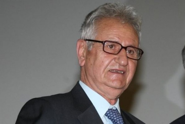 """""""Έφυγε"""" ο Μάριος Φερετζάκης, Πρόεδρος της Ζωοδόχου Πηγής"""