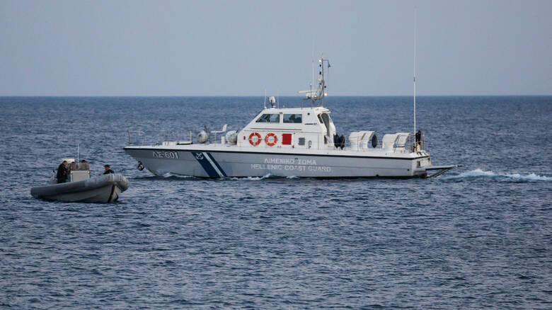 Περιπέτεια με αίσιο τέλος για μικρά παιδιά που χάθηκαν στη θάλασσα