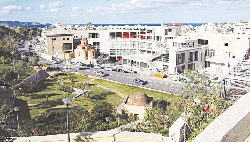 Μπάχαλο στο Δημοτικό Συμβούλιο - Οριακά πέρασε η συγχώνευση ΔΕΠΤΑΗ - ΔΕΠΑΝΑΛ