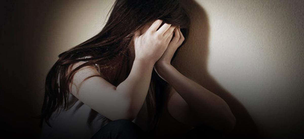 Θύμα βιασμού 44χρονη με νοητική υστέρηση