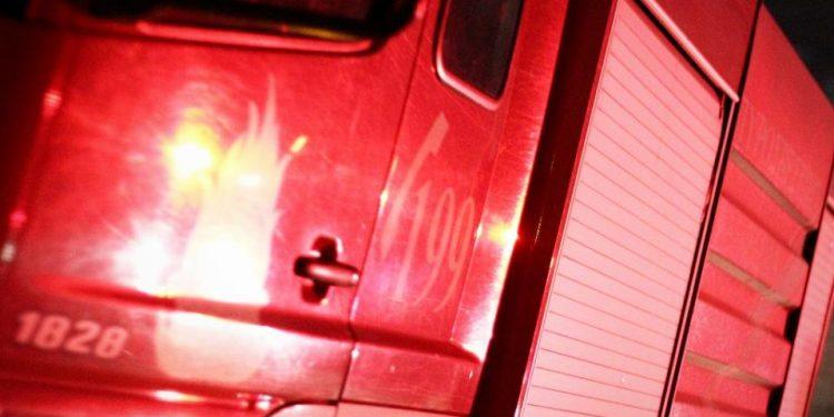 Φωτιά σε γεωργικά υπολείμματα στα Χανιά σήμανε συναγερμό