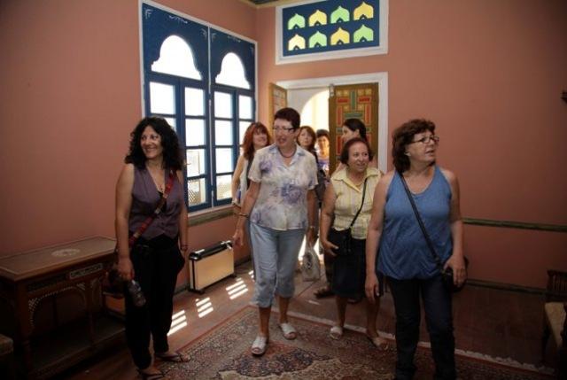 Ξεκινούν εκστρατεία για τη διάσωση της Οικίας Χρονάκη! (pics)
