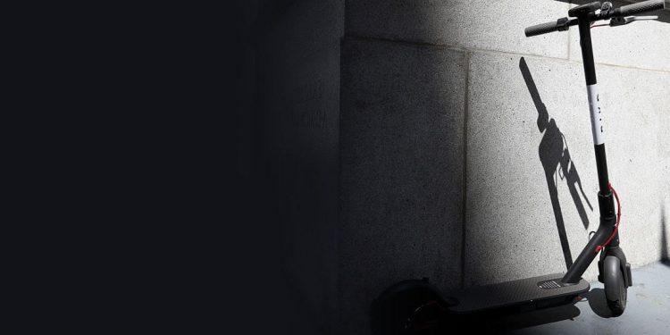 Λιμεναρχείο Ηρακλείου: «Τέλος τα ηλεκτρικά πατίνια»