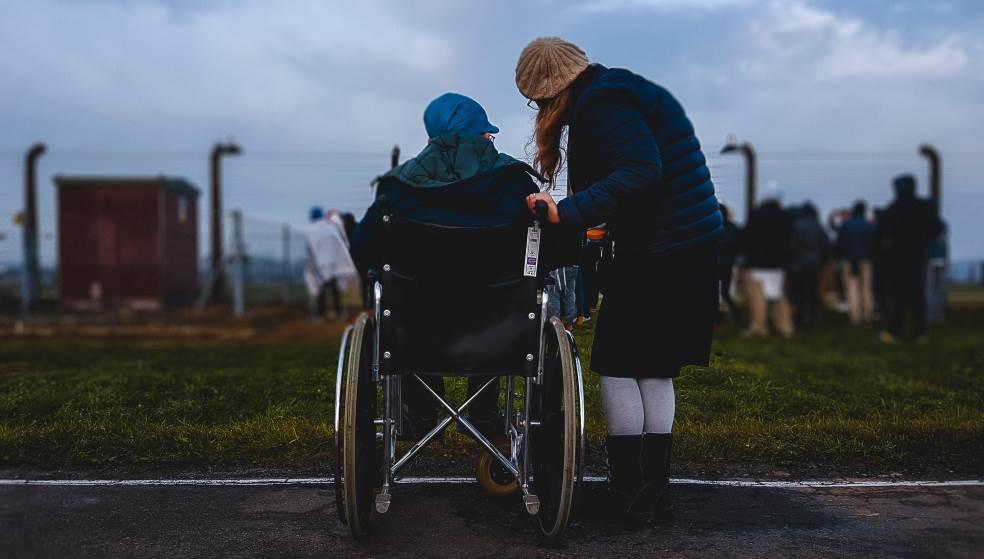Άτομα με αναπηρία συγκλονίζουν στους «Ήρωες»