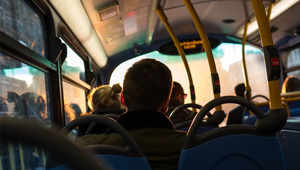 Αστικό ΚΤΕΛ Ηρακλείου: «Ο Ηρακλειώτης να επιλέγει αν θέλει να πάρει ταξί ή λεωφορείο»