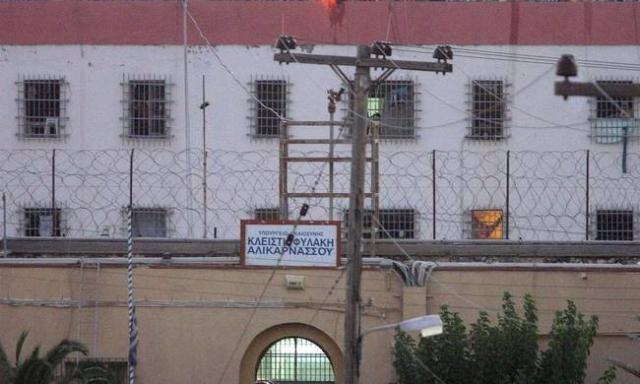 """Η λαϊκή αγορά δίπλα στις φυλακές Αλικαρνασσού και η """"απόπειρα απόδρασης"""""""