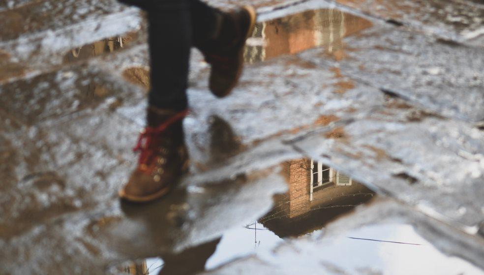 Ήρθε το φθινόπωρο: Πόσο θα «κρατήσουν» οι βροχές στην Κρήτη;