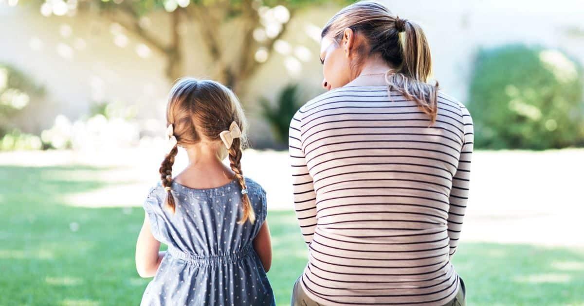 Τι σημαίνει περνώ ποιοτικό χρόνο με το παιδί μου;