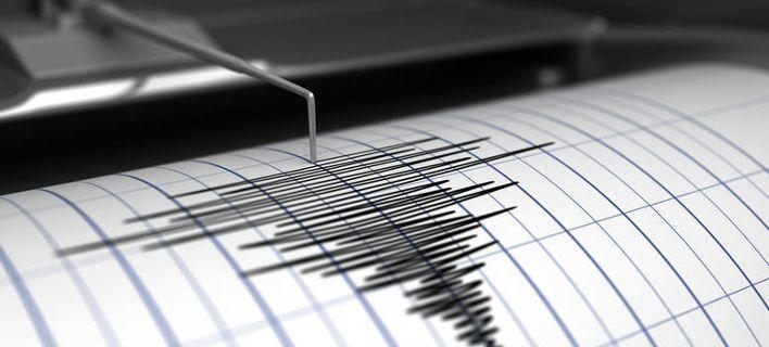 Σεισμός με το καλημέρα στην Κρήτη