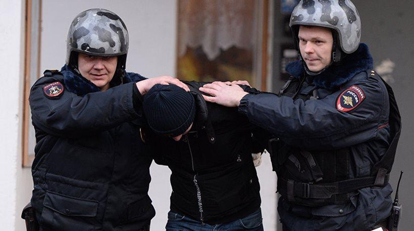 Φρίκη: Ζευγάρι Ρώσων κανιβάλων σκότωσε και έφαγε μέχρι και 30 άτομα από το 1999