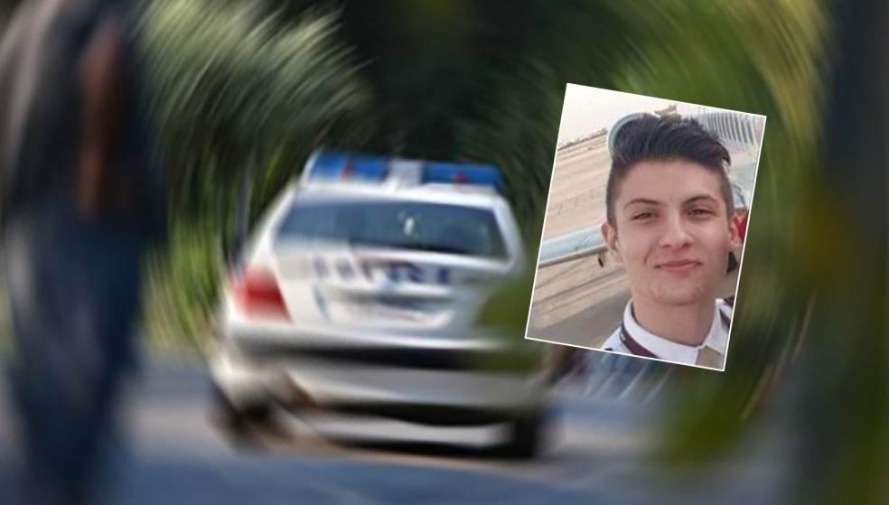 Θρίλερ με την εξαφάνιση του 20χρονου Νικόλα