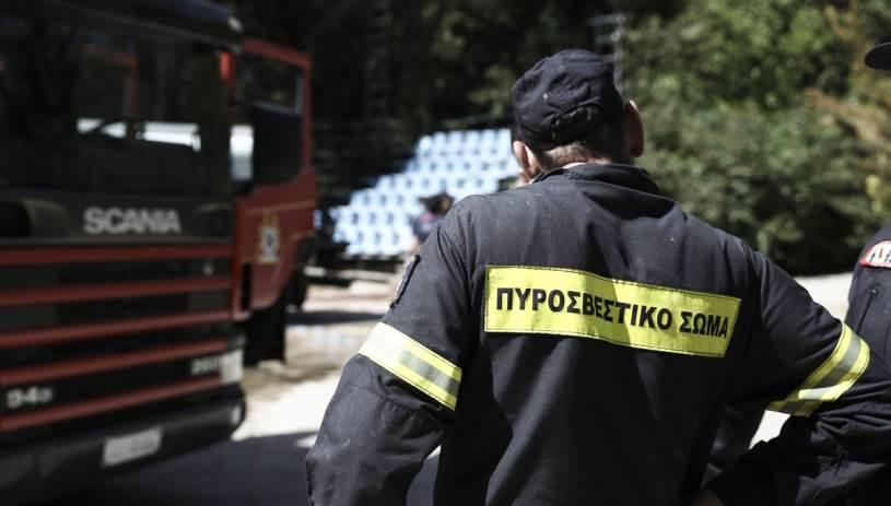Η αυτοθυσία του εποχικού πυροσβέστη «έσωσε» 4 παιδιά