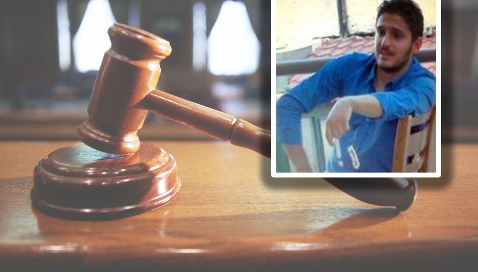 Φονικό Μανώλη Στρατάκη: «Πυροβολήθηκε πισώπλατα, περιμένει δικαίωση»