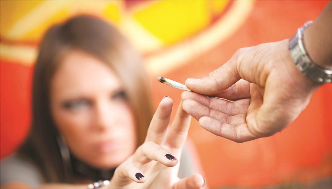Μαθήτρια κάπνισε χασίς στο σχολείο και λιποθύμησε –Τι έδειξαν οι τοξικολογικές