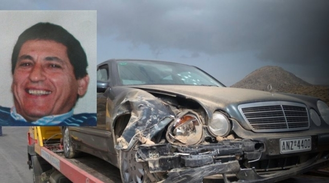 Κρήτη: Συγκλονιστικές αποκαλύψεις για την δολοφονία του καρδιολόγου