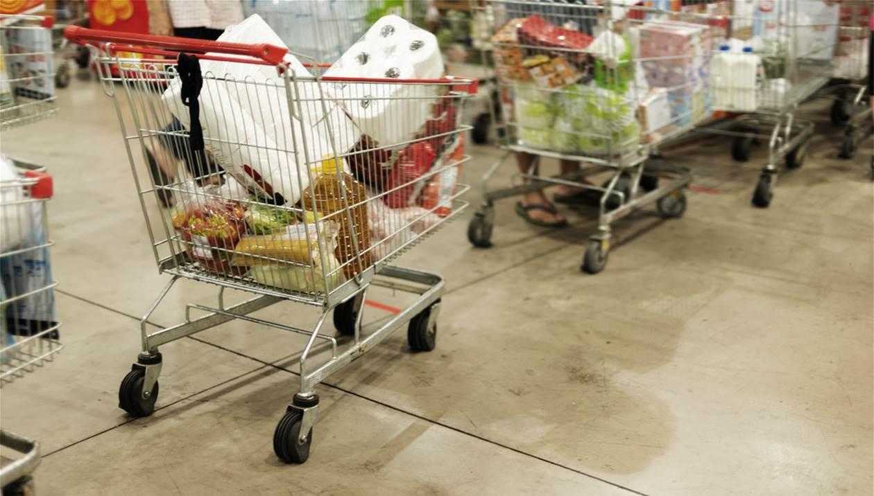 Πρόστιμα μέχρι και 100.000 € στα σούπερ μάρκετ που δε δηλώνουν τις τιμές των προϊόντων
