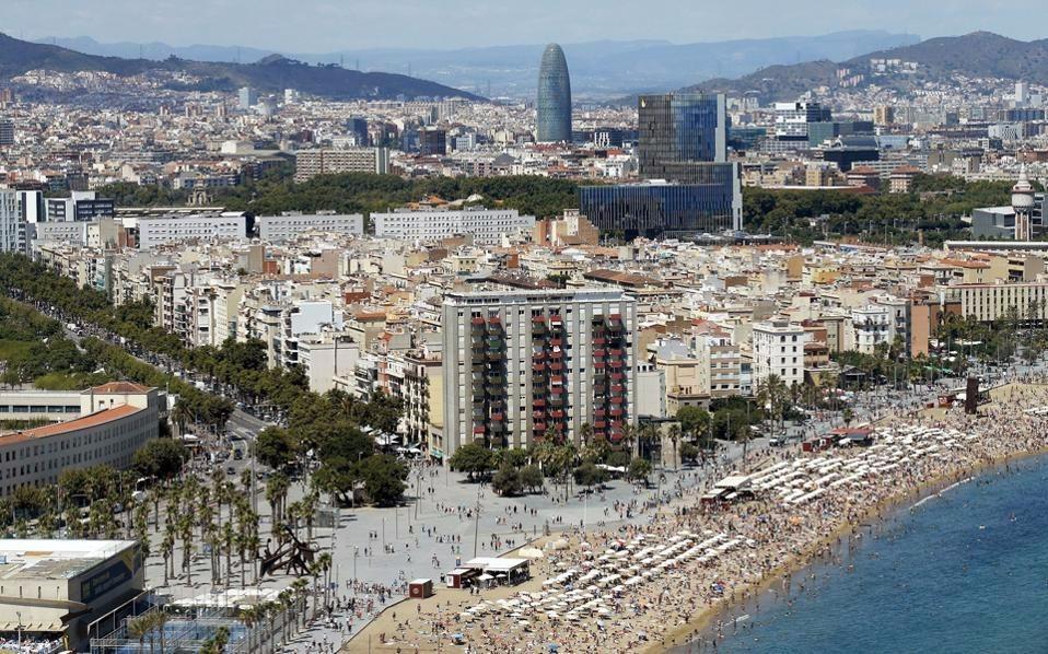 Αμερικανοί ποντάρουν στο ισπανικό real estate