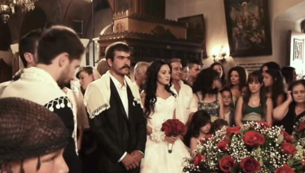 Ο Ανωγειανός γάμος «κέρδισε» τους Βρετανούς - Δείτε το ντοκιμαντέρ
