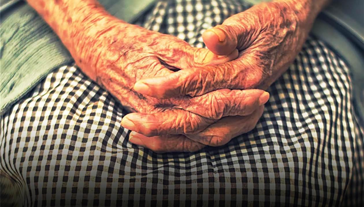 83χρονη βγήκε να μαζέψει σαλιγκάρια και δεν ξαναγύρισε στο σπίτι της
