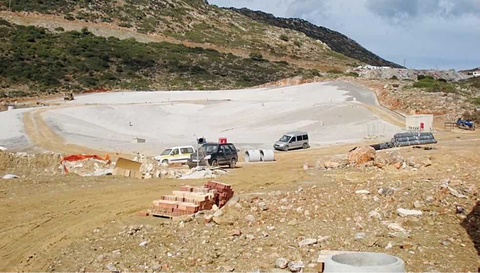 Του… χάρισαν 400.000 ευρώ - Σκανδαλώδης αβλεψία στην υπόθεση επέκτασης του ΧΥΤΑ Χερσονήσου