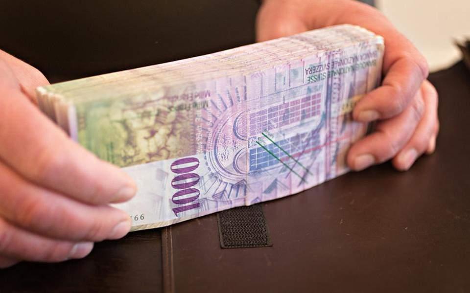 Ευρωδικαστήριο: κρίσιμη απόφαση για τα δάνεια σε ελβετικό φράγκο