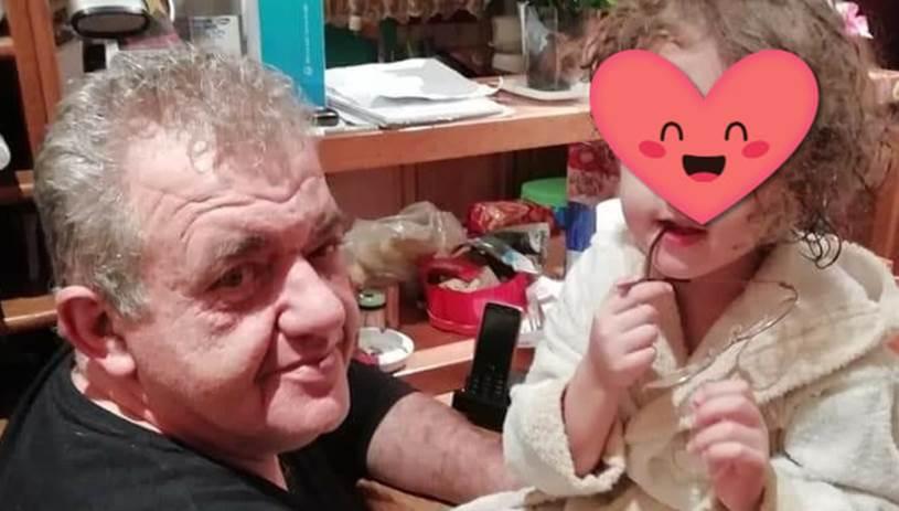Σε εξετάσεις υποβάλλεται στο Μόναχο η 4χρονη Μαρίνα