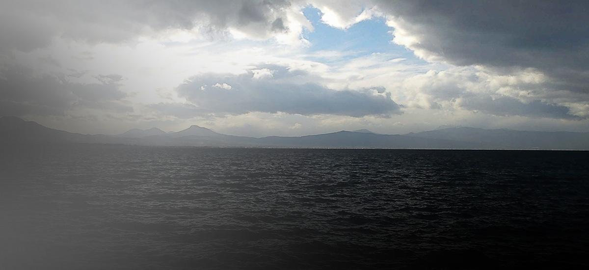 Ο καιρός στην Κρήτη: Μικρή πτώση της θερμοκρασίας