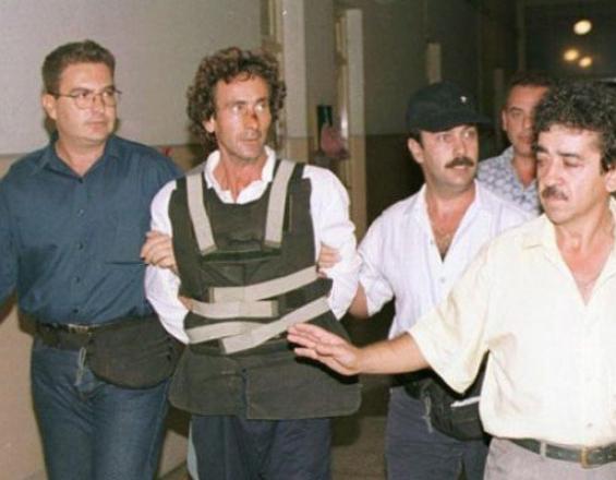 Αποφυλακίστηκε ο παιδοκτόνος της Κρήτης, Γιώργος Μεταξάκης