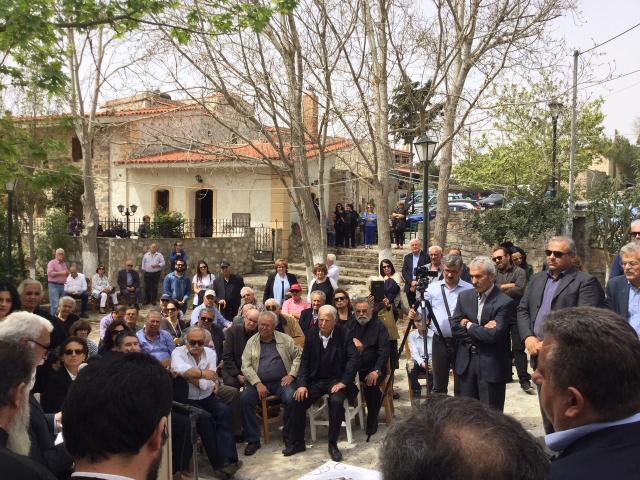 """Κρήτη: Το ερειπωμένο χωριό που """"ξαναζωντάνεψε"""" και άλλαξε όψη (φωτογραφίες)"""