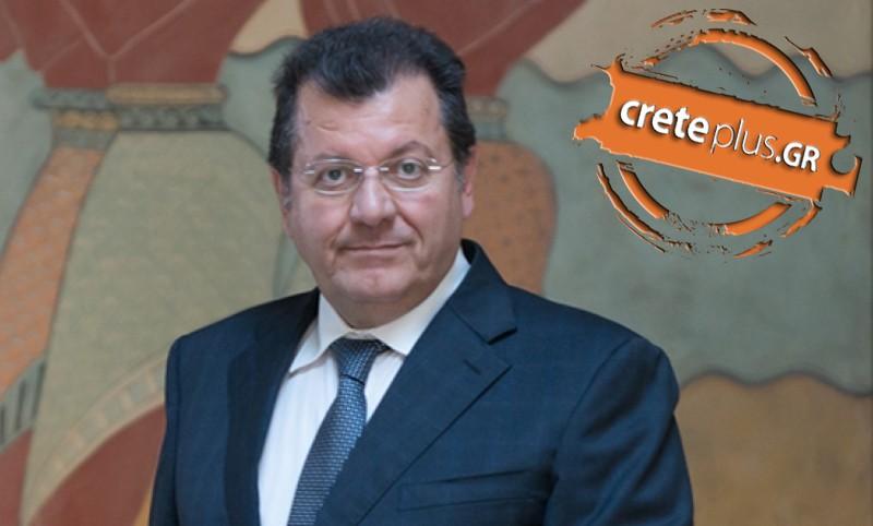 Θέμα CretePlus.gr: Οι Μινωικές Γραμμές αναβαθμίζουν τις ελληνικές θάλασσες- Ποιους στόχους θέτει η κορυφαία εταιρεία
