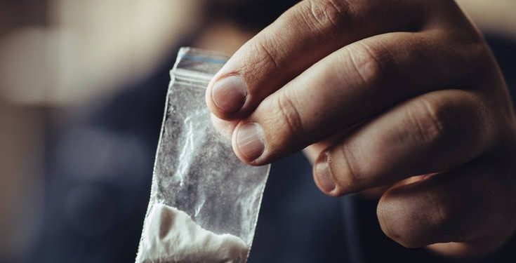 Η κοκαΐνη που έκρυβαν στο σπίτι τους έφερε … μπελάδες