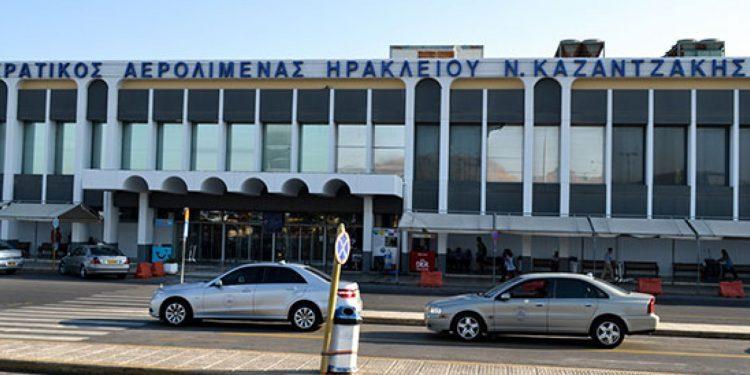 Νέες συλλήψεις στο αεροδρόμιο Ηρακλείου