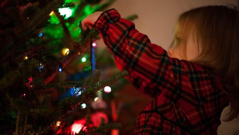Πώς θα κάνετε τα Χριστούγεννα των παιδιών σας... μαγικά;