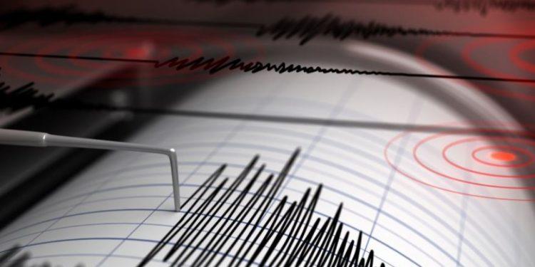 Νέα σεισμική δόνηση νότια της Ιεράπετρας