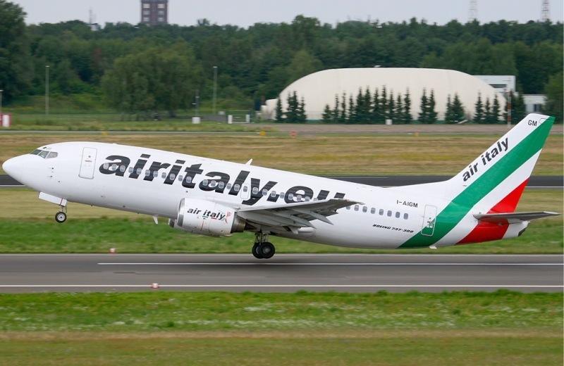 Απίστευτη – επικίνδυνη προσγείωση στο αεροδρόμιο της Σκιάθου (vid)