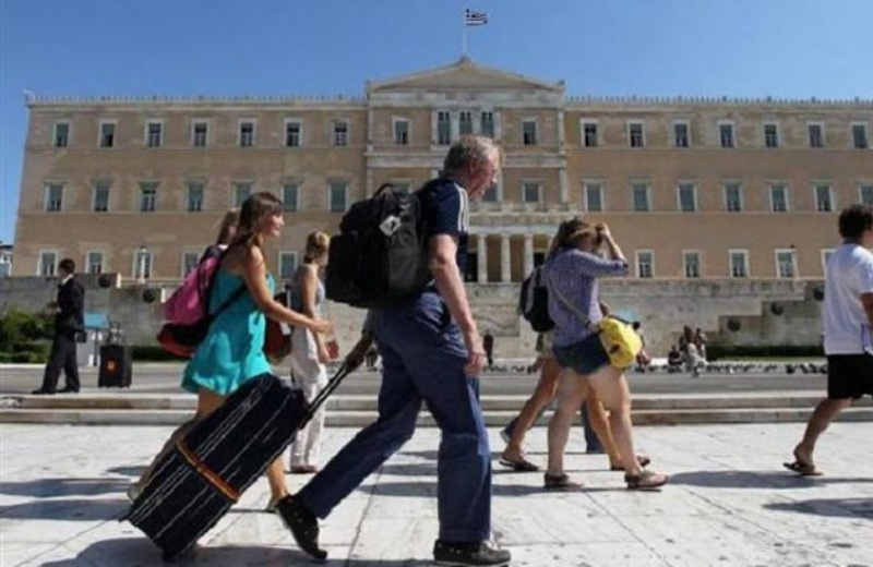 Το Υπουργείο Τουρισμού τονίζει ότι η ρωσική αγορά ελπίδα για τον ελληνικό τουρισμό