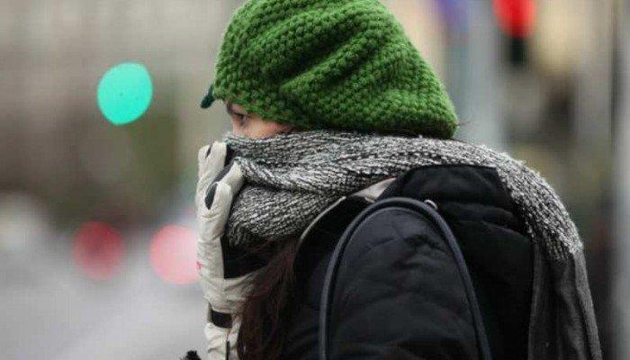 Στο... ψυγείο η χώρα με πολύ χαμηλές θερμοκρασίες – Κρύο και χιόνια στην Κρήτη