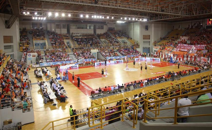 Ποιες είναι οι ομάδες του διεθνούς τουρνουά μπάσκετ του Ηρακλείου